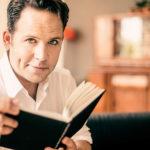"Climate Fiction: Christoph Tiemann liest ""Cryptos"""