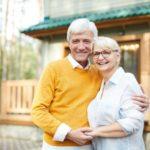 Studie: Eigentümer von Immobilien im Alter bessergestellt als Mieter