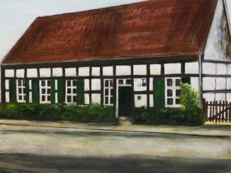 Gallitzin Haus uschi dillmann