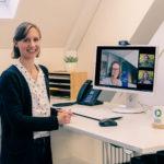 """Neue Veranstaltungsreihe """"Erneuerbare Energien in Wohngebäuden"""""""