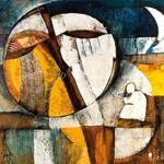 """Werke von Alexander G. Zakharov zum """"Erotischen Sinneswandel"""""""