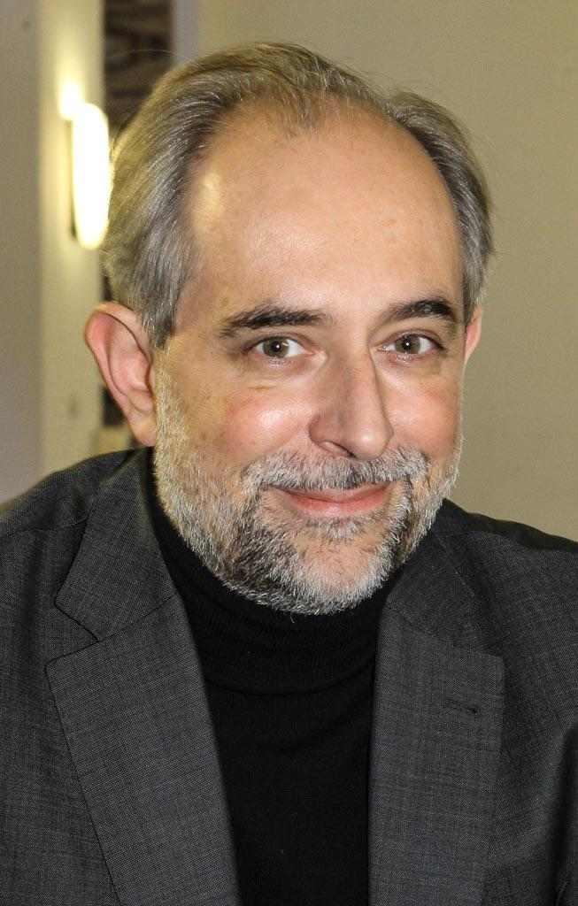 Golo Berg wird neuer Generalmusikdirektor in Münster