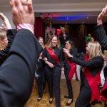 AKG Familien-Völkchen feiert Senatorentaufe 2018