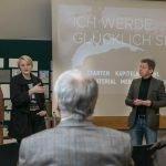 """""""Ich werde glücklich sein"""": Film mit Straftäterinnen in der Forensik vorgestellt"""