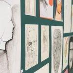"""""""Anonyme"""" im Kunsthaus Kannen"""