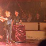 Zirkus-Projekt an der Davert-Grundschule 14
