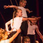 Zirkus-Projekt an der Davert-Grundschule 6