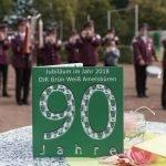 DJK Grün-Weiß Amelsbüren: Jubiläumsfest zum Mitmachen