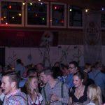 Tanzversessene Amelsbürener feiern Oktoberfest 7