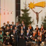 Chor conTakt bewegt in St. Bernhard 4