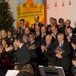 Chor conTakt bewegt in St. Bernhard 2
