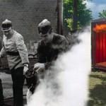 Löschzug Angelmodde der Freiwilligen Feuerwehr feiert Jubiläum
