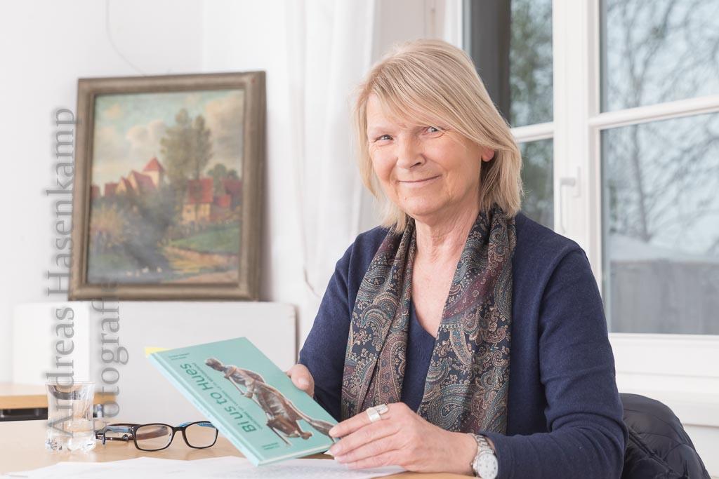 Plattdeutsche Geschichten im Gallitzin-Haus gelesen 6