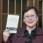 """Am Anfang war die Frau"" - Tatjana Kuschtewskaja erzählt von bemerkenswerten Frauen"