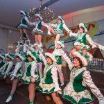 Provinzler Angelmodde bestücken ihre Gala mit innovativen Nummern 11