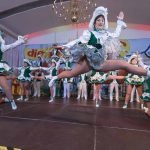 Provinzler Angelmodde bestücken ihre Gala mit innovativen Nummern 54