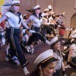 Provinzler Angelmodde bestücken ihre Gala mit innovativen Nummern 48
