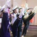 Provinzler Angelmodde bestücken ihre Gala mit innovativen Nummern 46