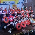 Provinzler Angelmodde bestücken ihre Gala mit innovativen Nummern 44