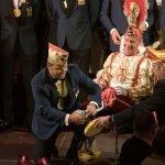 Provinzler Angelmodde bestücken ihre Gala mit innovativen Nummern 30