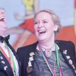 Provinzler Angelmodde bestücken ihre Gala mit innovativen Nummern 18