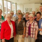 Seniorengemeinschaft St. Bernhard feiert 45. Jubiläum