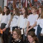 Weihnachtskonzert des Gymnasiums Wolbeck mit Überraschungen 2