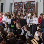 Weihnachtskonzert des Gymnasiums Wolbeck mit Überraschungen 10