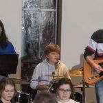 Weihnachtskonzert des Gymnasiums Wolbeck mit Überraschungen 6