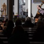 Analog trifft Digital: Neues Klangerlebnis in St. Bernhard
