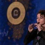 Dichtung und Klang: Akampita Steiner inszeniert Lasker-Schüler