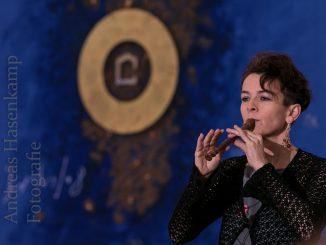 Dichtung und Klang: Akampita Steiner inszeniert Lasker-Schüler 4
