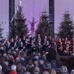Musikalisches Geschenk: Chor conTakt singt erneut in St. Bernhard