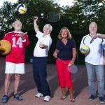 TSV Angelmodde lädt zum Sport-Aktionstag