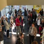 AK Flüchtlinge will Umzugs-Management organisieren