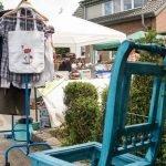Hasilaus-Jubiläum: Flohmarkt wächst und gedeiht in der Nachbarschaft 1