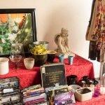 Hasilaus-Jubiläum: Flohmarkt wächst und gedeiht in der Nachbarschaft 4