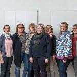 kfd in St. Agatha freut sich auf Programm für 2020