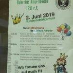 """Stadtteilfest für """"Gremmelmodde"""" 41"""