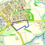 Neues Wohnquartier in Angelmodde-Süd