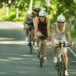 Sparda-Münster City Triathlon am Sonntag
