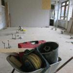 45 Baustellen in Münsters Schulen