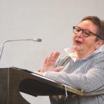 Pfarrerin Ulrike Krüger nach 35 Jahren in Apostel-Kirchengemeinde Münster entpflichtet