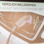 Elektromobilität? Historie schärft den Blick bei Podiumsdiskussion 6