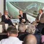 Elektromobilität? Historie schärft den Blick bei Podiumsdiskussion 49