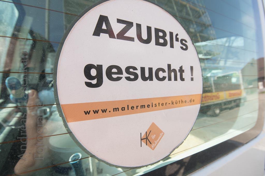 Plattdeutsche Geschichten im Gallitzin-Haus gelesen 3
