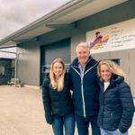 Beitelhoff kauft weiteres Grundstück neben dem neuen Standort