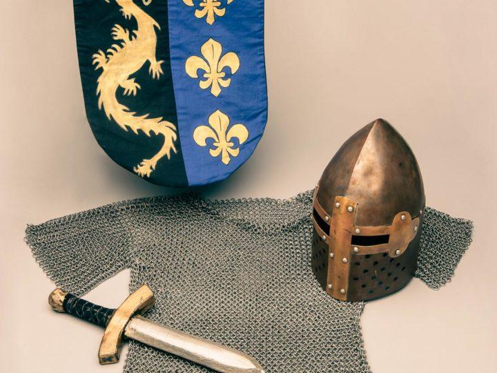 Sommerhits für Kids - Beruf Ritter
