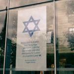 Regierungspräsidentin: Flagge zeigen gegen Antisemitismus