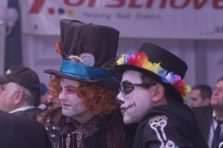 Karnevalsgesellschaft ZiBoMo: Absage der Mitgliederversammlung 2020